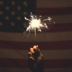 Celebrate Locally on July 4th Weekend