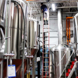 Brewery Added: Brew Bus Brewing