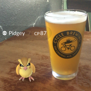 Your Pokemon Go Guide to Tampa Bay Breweries