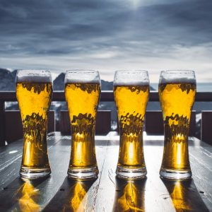 Craft Beer Trends on the Rise