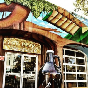 Untapped: St. Pete Brewing Company